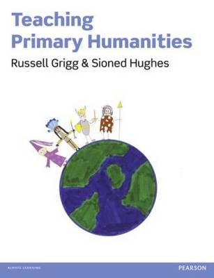 Teaching Primary Humanities (Paperback)