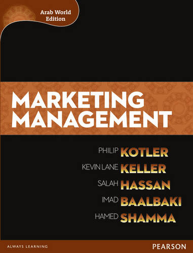Marketing Management By Philip Kotler 12th Edition Pdf