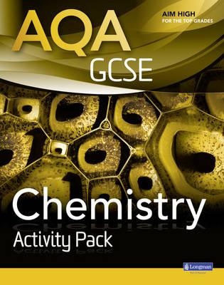 AQA GCSE Chemistry Activity Pack - AQA GCSE Science 2011