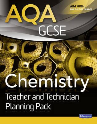 AQA GCSE Chemistry Teacher Pack - AQA GCSE Science 2011