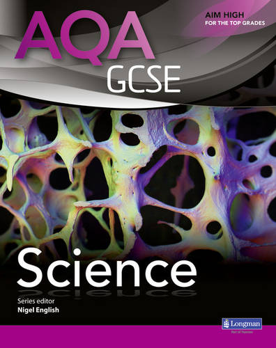 AQA GCSE Science Student Book - AQA GCSE Science 2011 (Paperback)