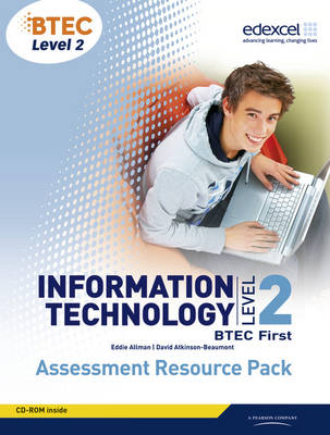 BTEC Level 2 IT Assessment Resource Pack