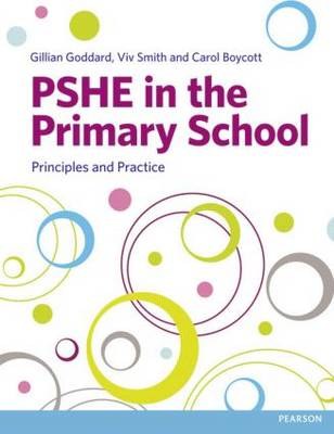 PSHE in the Primary School: Principles and Practice (Paperback)