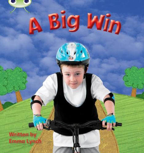 A A Big Win: Bug Club Phonics Bug Non-fiction Set 06 A Big Win Non-Fiction Set 06 - Phonics Bug (Paperback)
