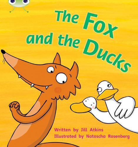 Bug Club Phonics Bug Set 07 The Fox and the Ducks - Phonics Bug (Paperback)