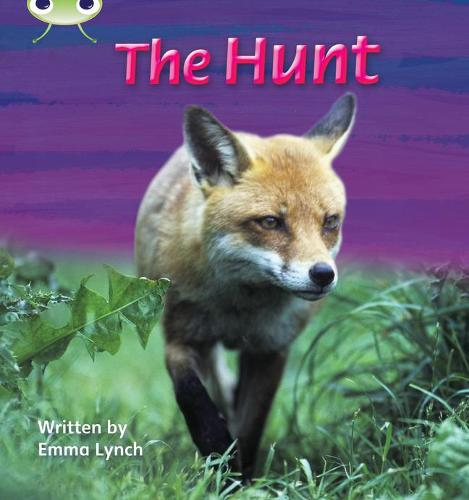 The The Hunt: Bug Club Phonics Bug Non-fiction Set 07 The Hunt Non-Fiction Set 07 - Phonics Bug (Paperback)