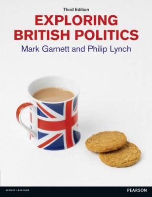Exploring British Politics (Paperback)