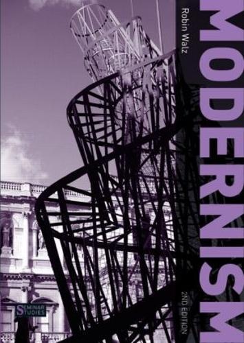 Modernism - Seminar Studies (Paperback)