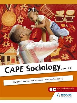 CAPE Sociology (Paperback)