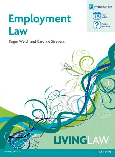 Employment Law - Living Law (Paperback)
