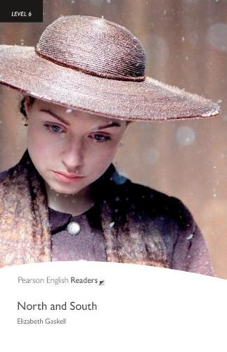 Level 6: North and South Book and MP3 Pack - Pearson English Graded Readers