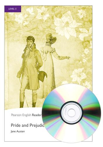 Level 5: Pride and Prejudice Book and MP3 Pack: Industrial Ecology - Pearson English Graded Readers