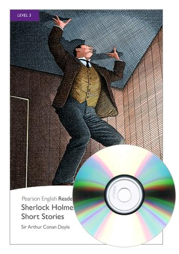 Level 5: Sherlock Holmes Short Stories Book and MP3 Pack: Industrial Ecology - Pearson English Graded Readers