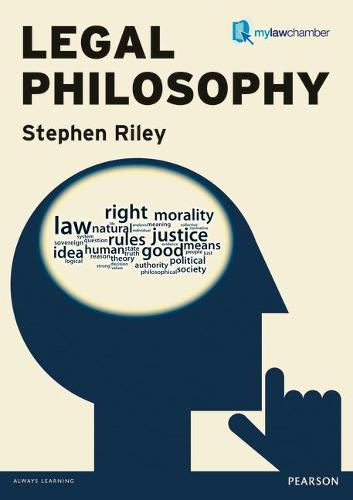 Legal Philosophy (Paperback)
