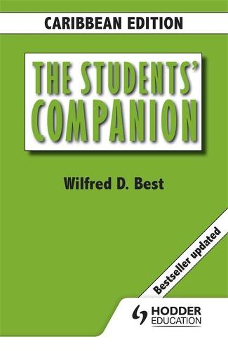 The Students' Companion, Caribbean Edition Revised (Paperback)