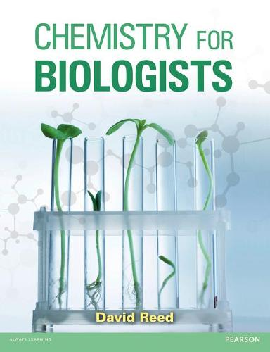Chemistry for Biologists (Paperback)