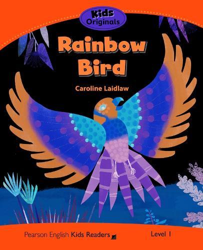 Level 1: Rainbow Bird - Pearson English Kids Readers (Paperback)