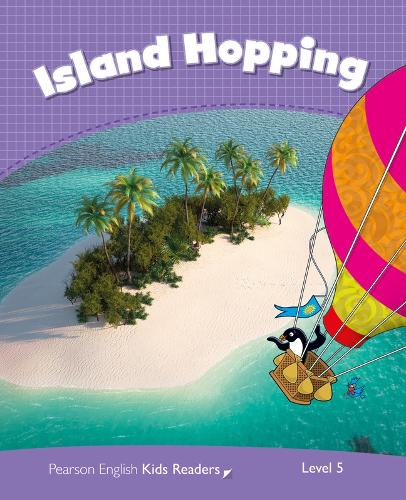 Level 5: Island Hopping CLIL - Pearson English Kids Readers (Paperback)