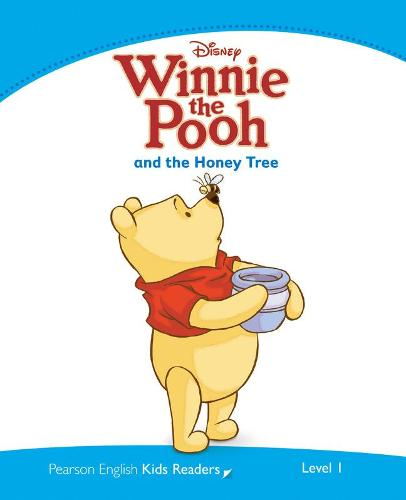 Level 1: Disney Winnie the Pooh - Pearson English Kids Readers (Paperback)