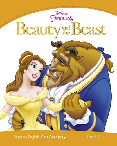 Level 3: Disney Princess Beauty and the Beast - Pearson English Kids Readers (Paperback)