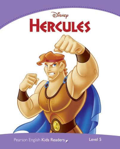 Level 5: Disney Hercules - Pearson English Kids Readers (Paperback)
