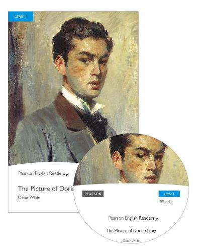 Level 4: The Picture of Dorian Gray Book and MP3 Pack: Industrial Ecology - Pearson English Graded Readers