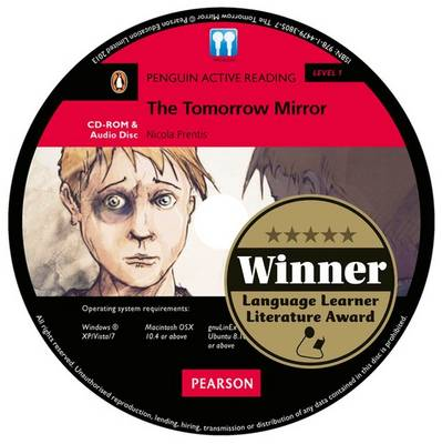 Level 1: Tomorrow Mirror Multi-ROM with MP3 for Pack - Pearson English Active Readers (CD-ROM)