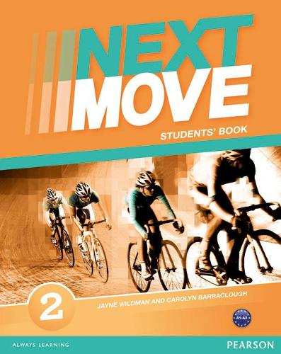 Next Move 2 Students Book - Next Move (Paperback)