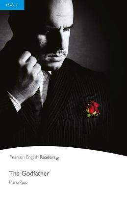 Level 4: The Godfather Book and MP3 Pack - Pearson English Graded Readers