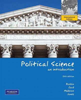 Political Science: An Introduction Plus MyPolisciKit Access Card
