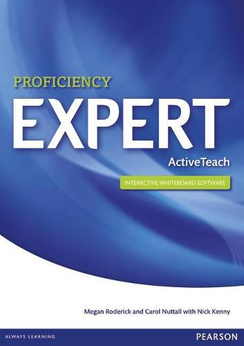 Expert Proficiency Active Teach - Expert (CD-ROM)