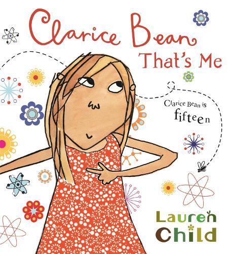 Clarice Bean, That's Me (Paperback)