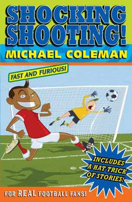 Shocking Shooting - Angels FC  Supercrunchies (Paperback)