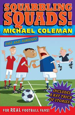Squabbling Squads - Angels FC 7 (Paperback)