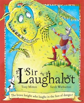 Sir Laughalot (Paperback)
