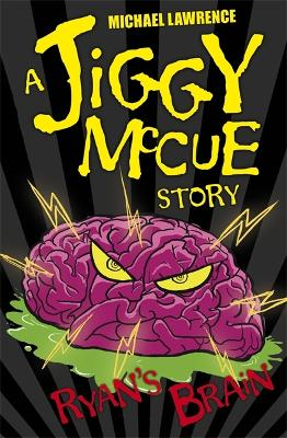 Jiggy McCue: Ryan's Brain - Jiggy McCue (Paperback)