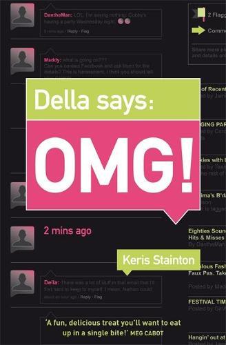 Della says: OMG! (Paperback)