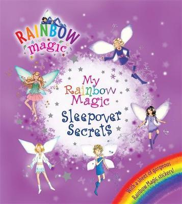 My Rainbow Magic Sleepover Secrets - Rainbow Magic (Paperback)