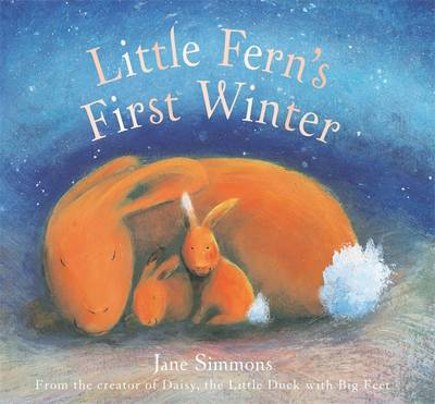 Little Fern's First Winter (Paperback)