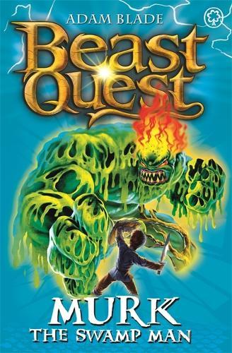Beast Quest: Murk the Swamp Man: Series 6 Book 4 - Beast Quest (Paperback)