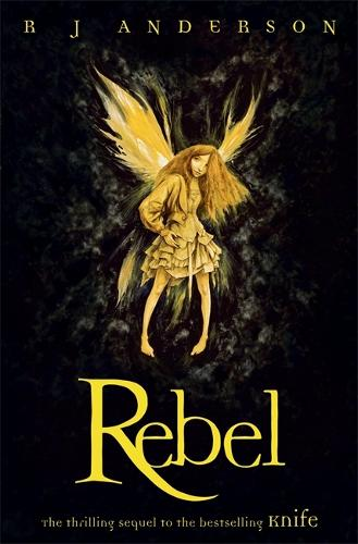 Knife: Rebel: Book 2 - Knife (Paperback)