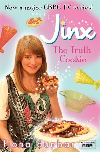 The Lulu Baker Trilogy: The Truth Cookie: Book 1 - The Lulu Baker Trilogy (Paperback)
