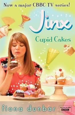 Cupid Cakes - Jinx No. 2 (Paperback)