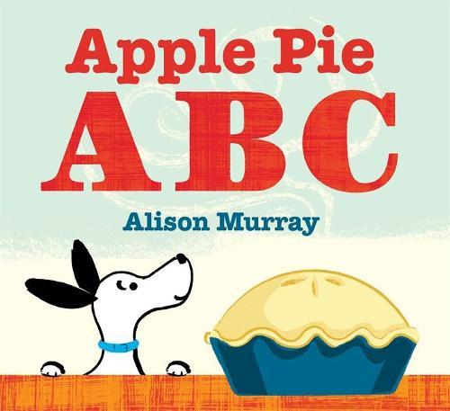 Apple Pie ABC Board Book (Paperback)