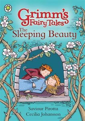 The Sleeping Beauty (Paperback)
