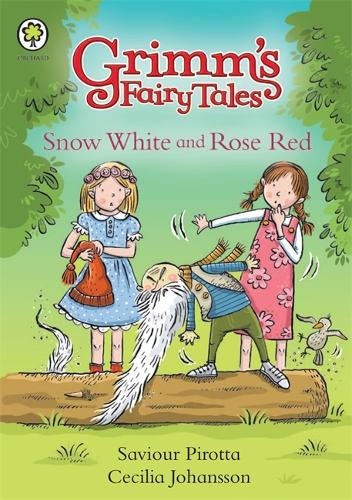 Grimm's Fairy Tales: Snow White - Grimm's Fairy Tales (Paperback)