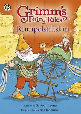 Rumpelstiltskin - Grimm's Fairy Tales 7 (Hardback)