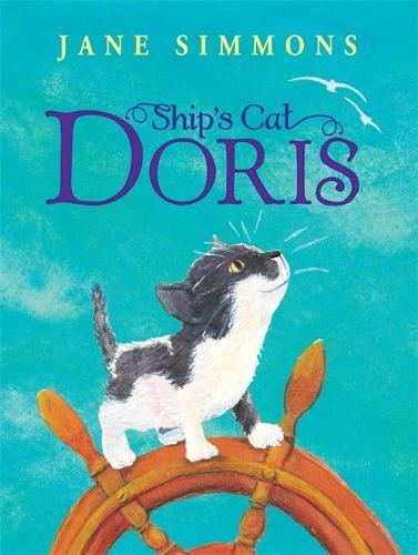 Ship's Cat Doris (Paperback)