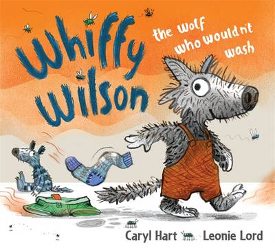 Whiffy Wilson (Hardback)