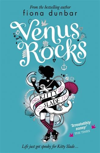 Venus Rocks: Book 3 - Kitty Slade (Paperback)